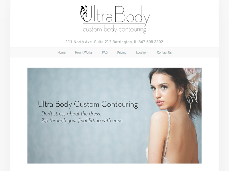 Ultra Body Contouring